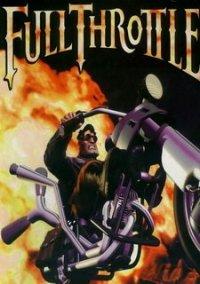 Full Throttle – фото обложки игры