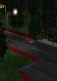 Midnight GT Primary Racer