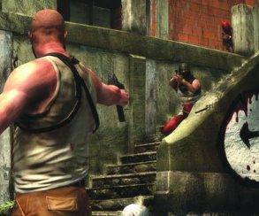 Max Payne станет комиксом