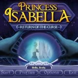 Скриншот Princess Isabella: Return of the Curse – Изображение 1