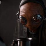 Скриншот Star Wars Battlefront II (2017) – Изображение 8