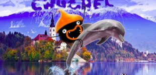 Chuchel. Анонсирующий трейлер