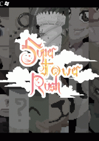 Super Tower Rush – фото обложки игры