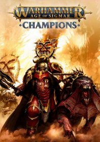 Warhammer: Age of Sigmar Champions