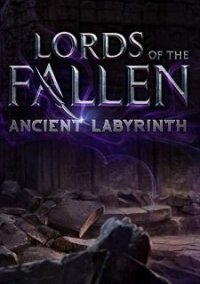 Lords of the Fallen: Ancient Labyrinth – фото обложки игры
