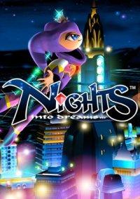 NiGHTS Into Dreams – фото обложки игры