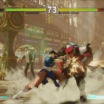 Скриншот Street Fighter V – Изображение 415