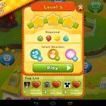 Скриншот Farm Heroes Saga – Изображение 1