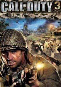 Call of Duty 3 – фото обложки игры