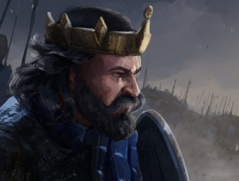 Рецензия на Total War Saga: Thrones of Britannia