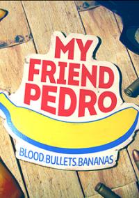 My Friend Pedro – фото обложки игры