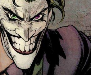 Как комикс про исцелившегося Джокера переписал самый трагичный момент прошлого Бэтмена