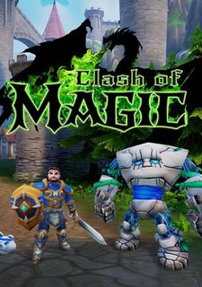 Clash of Magic VR