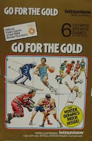 Go for the Gold