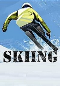 Fancy Skiing VR – фото обложки игры