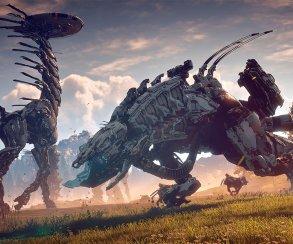 Kotaku: Horizon Zero Dawn выйдет в этом году на ПК