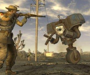 Фанат Fallout: New Vegas улучшил в несколько раз качество текстур в игре с помощью нейросетей