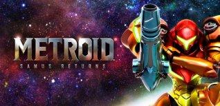 Metroid Samus Returns. Геймплейный трейлер