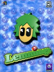 3D Lemmings