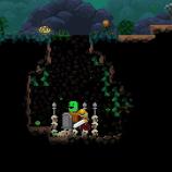 Скриншот Moonman – Изображение 10