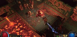 Path of Exile. Трейлер DLC Path of Exile: Incursion