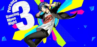 Persona 3: Dancing Moon Night. Анонсирующий трейлер