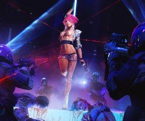 HYPE NEWS [11.01.2018]: Признаки жизни Cyberpunk 2077, порно + PlayStation, сольник Китти Прайд
