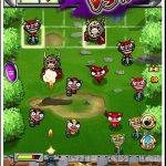 Скриншот Ninja Chicken 2: Shoot'em Up HD – Изображение 2