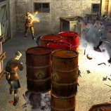 Скриншот Silent Storm: Sentinels – Изображение 8