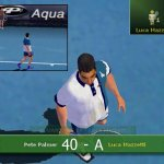Скриншот Perfect Ace - Pro Tournament Tennis – Изображение 10