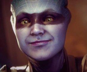 Премьера геймплея Mass Effect: Andromeda
