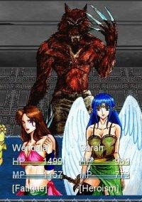 Laxius Force 3 – фото обложки игры