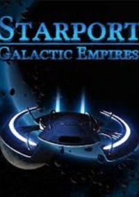 Starport: Galactic Empires – фото обложки игры