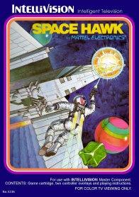 Space Hawk