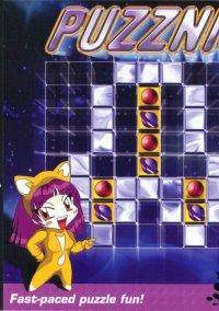 Puzznic – фото обложки игры
