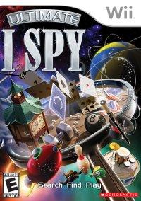 Ultimate I Spy – фото обложки игры