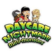 Daycare Nightmare: Mini-Monsters – фото обложки игры