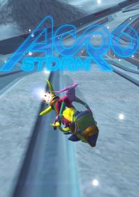 Acro Storm – фото обложки игры