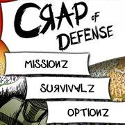Crap of Defense – фото обложки игры