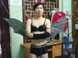 Тест. Угадай героя Dota 2 повьетнамскому лоукост косплею