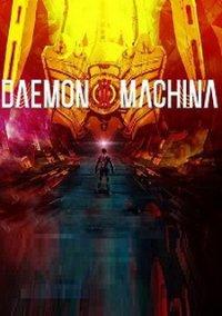 Daemon X Machina – фото обложки игры