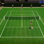Скриншот Tennis Elbow 2009 – Изображение 8