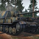 Скриншот War Thunder – Изображение 243