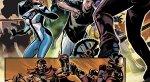 Nightwing: The New Order— комикс-антиутопия, где суперсилы вне закона. - Изображение 13