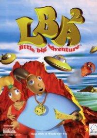 Little Big Adventure 2 – фото обложки игры