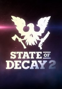 State of Decay 2 – фото обложки игры