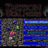 Скриншот Demon Stalkers: The Raid on Doomfane – Изображение 2
