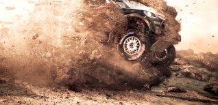 Dakar 18. Анонсирующий трейлер