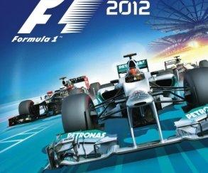 Трейлер игрового процесса F1 2012