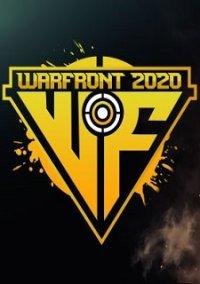 Warfront 2020 – фото обложки игры